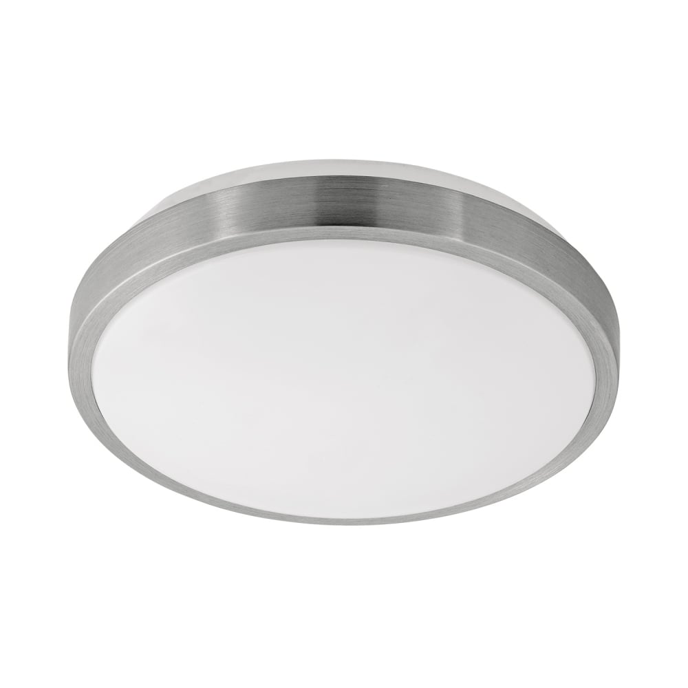 Eglo Competa LED Circular Ceiling Light
