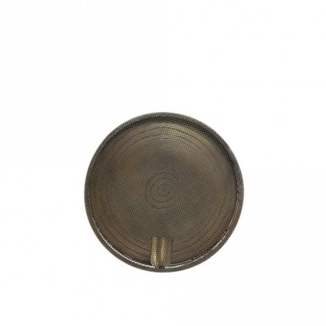 Cm Spirash Antique Bronze Spiral
